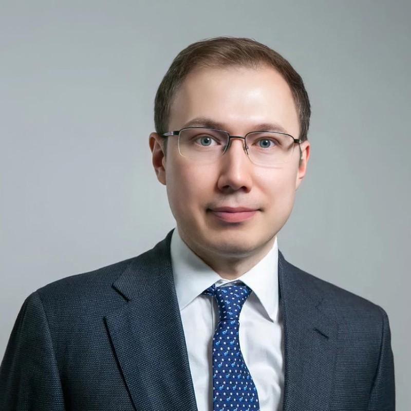 Аксаков Дмитрий