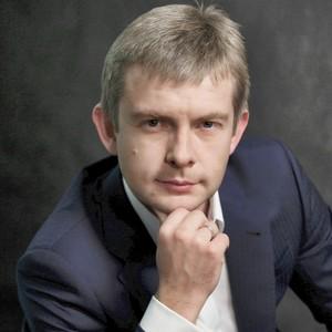 Бунякин Максим